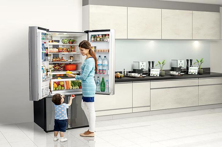 Địa chỉ bảo hành tủ lạnh Hitachi uy tín tại Bạc Liêu