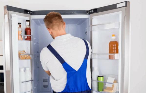 Bảo hành tủ lạnh Hitachi tại Bắc Giang nhanh chóng, tiết kiệm