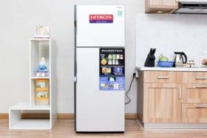 Bảo hành tủ lạnh Hitachi tại Bắc Ninh chất lượng, giá hợp lý