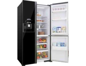 Tủ lạnh Hitachi được bảo hành nhanh chóng, hiệu quả