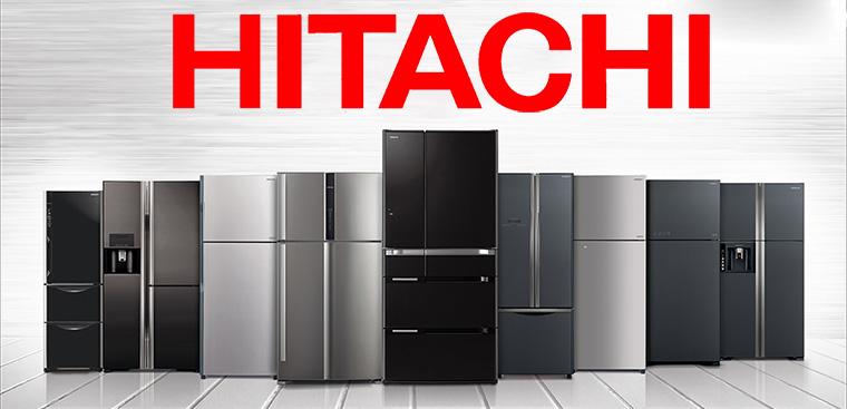 Bảo hành tủ lạnh Hitachi tại Bến Tre uy tín, chất lượng